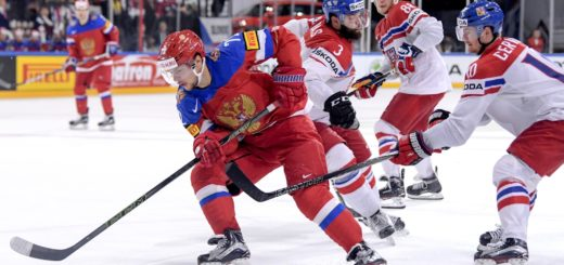Hockey betting вк line