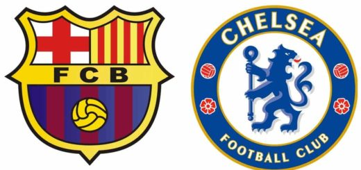 Betting on football Barcelona / Chelsea