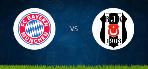 Football Besiktas - Bavaria prediction