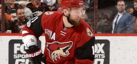 Hockey betting Arizona Coyotes - Minnesota Wild