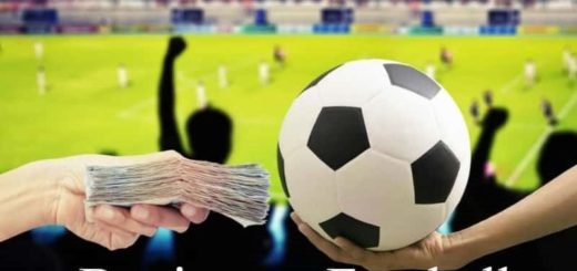 How to start betting on football