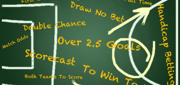 How to win a bookie in betting on football