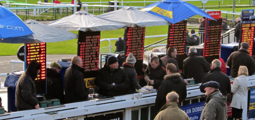 How to win at the bookmaker