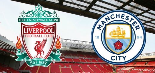 Liverpool / Manchester City
