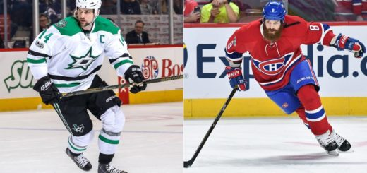 Montreal Canadiens - Dallas Stars