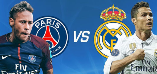 PSG vs Real Madrid sportwetten