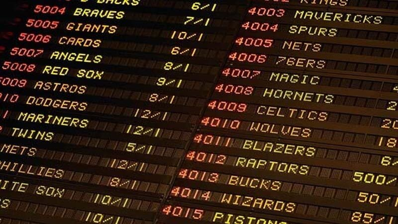 Popular betting odds