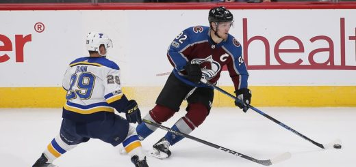 Betting on St Louis Blues-Colorado Avalanche