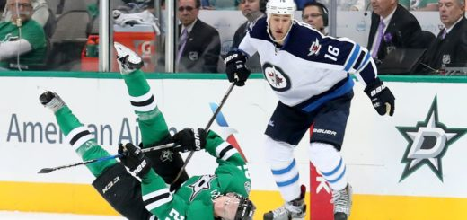 Winnipeg Jets - Dallas Stars