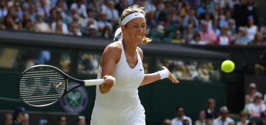 Betting for the Azarenka - Watson