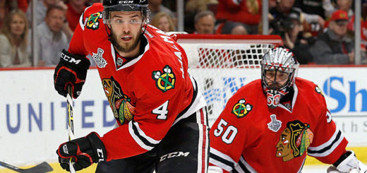 Betting Chicago - Colorado, betting on hockey