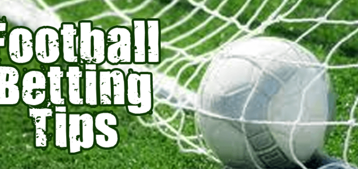 Beginners guide to football betting
