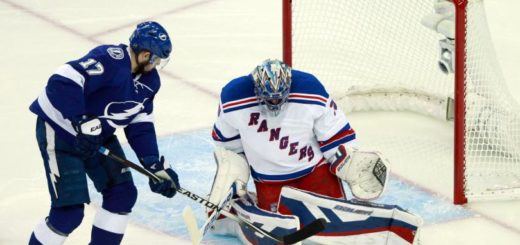 Tampa Bay - New York Rangers hockey bets