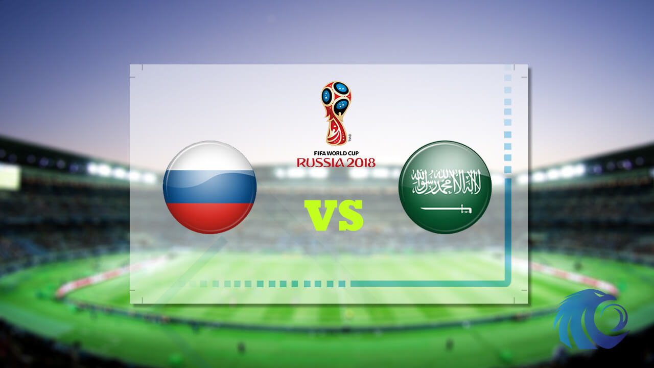 Russia Saudi Arabia betting