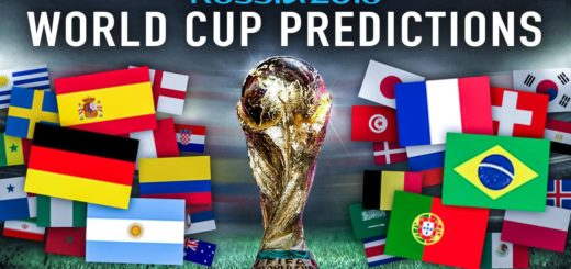 2018 football world cup prediction