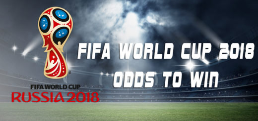 Football betting odds. 2018 World Cup. 23 June