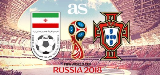 Iran - Portugal football prediction
