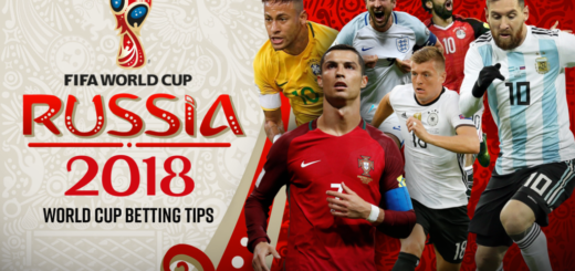 Online betting on football Russia - Spain