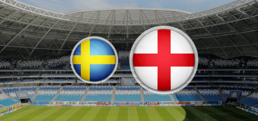 Football Betting Sweden - England
