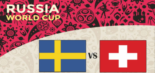 Sweden Switzerland result prediction